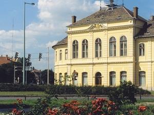 Hódmezővásárhely Music School