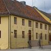 Buildings Akershus Festning - Oso
