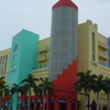 Building In  Miami  Beach