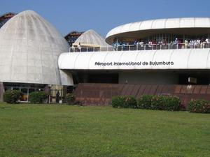 Bujumbura Intl. Airport