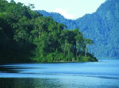 Bukit Barisan Selatan National Park
