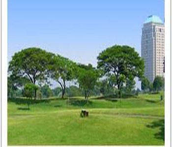 Bukit Darmo Golf Club