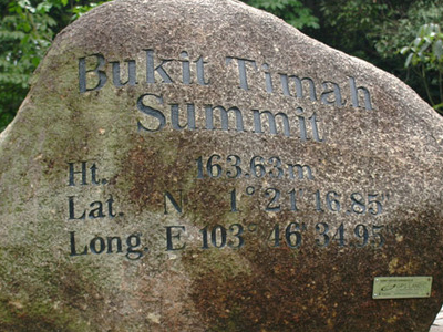 Bukit Timah