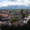 Bukittinggi - Sumatra Overview
