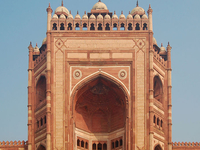 Fatehpur Sikri