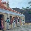 A Bulawaya Dance