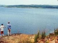 Bull Shoals Lake