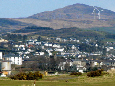 Buncrana