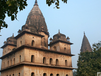 Bundela Chhatries