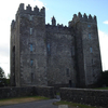 Bunratty Castle Ireland View
