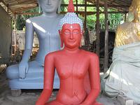 Buranathai Buddha Casting Foundry