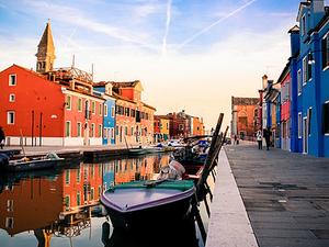 Tour To The Islands (Burano, Murano & Torcello) Photos