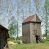 Burchaty Windmill