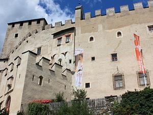 Burg Bruck