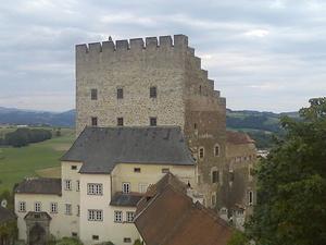 Clam Castle