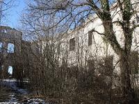 Burgruine Starhemberg