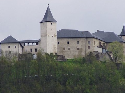 Burg Straburg
