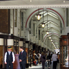 North Entrance To The Burlington Arcade