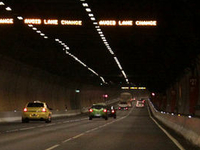 Burnley Tunnel