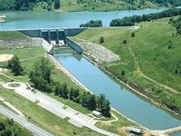 Burnsville Lake
