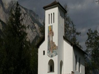 Burschlkapelle Chapel