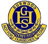 Burwood Girls High School