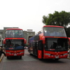 Bus Service From Parque