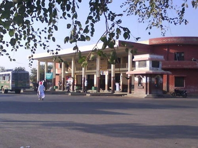 Takhatgarh
