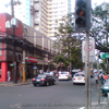 Busy Street Corner - Malate