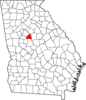 Butts County
