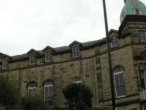 Buxton Museum and Art Gallery