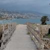 Byblos Castle Surroundings