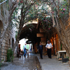 Byblos Historic Quarter