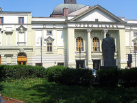 Bytom Cultural Center