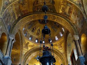 Byzantine Venice: Walking Tour Of Venice & The Golden Basilica Photos