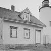 Baker Island Light