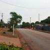 Main Street Of Bamaga