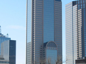 Comerica Bank Tower