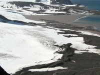 Baranowski Glacier
