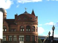 Barnum Museum