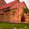 Basankusu Cathedral