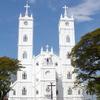 Basilica Of Our Lady Of Ransom Vallarpadam Ernakulam