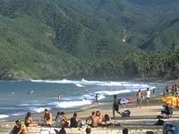 Choroni Beach