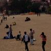 Beach On Gulangyu Island Xiamen China