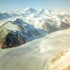 Beardmore Glacier Antarctica