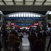 Beijing Railway Station Inside