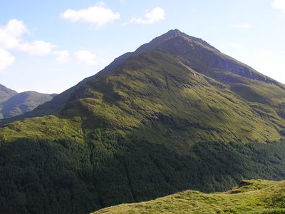 Beinn an Lochain