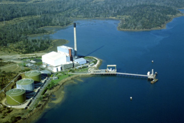 Bell Bay Power Station