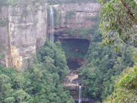 Morton National Park