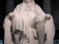 Benjamin Franklin National Memorial